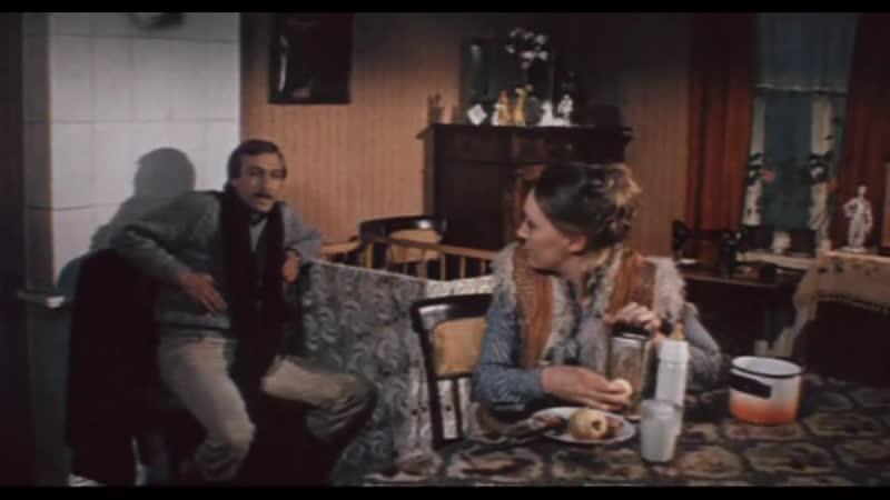 Шляпа 1981 трагикомедия музыкальный реж Леонид Квинихидзе