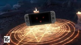 Трейлер Nintendo Switch Diablo III Limited Edition