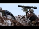 """Українська ракета з """"Корсара"""" прилетіла в саме лігво бойовиків: епічні кадри"""