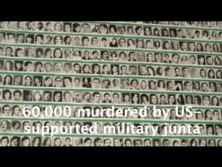 Pressure Drop - Remember Chile - September 11, 1973
