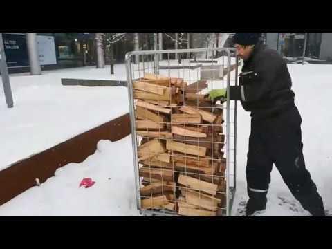 Suomimaidan Muut tekee Marco De Wit EI! Osa6