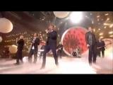 Johnny Hallyday et Patrick Bruel, Pascal Obispo, Christophe Ma