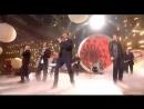 Johnny Hallyday et Patrick Bruel Pascal Obispo Christophe Maé L'envie