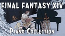 FINAL FANTASY XIV PIANO COLLECTION Volume 1 Arr.by TerryD 파판14 피아노 콜렉션1