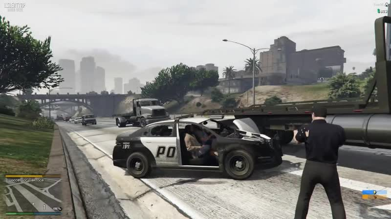 TheRudyGamеs СОСАТЕЛЬНЫЙ МОНТАЖ CS GO GTA 5 RP Морган Гайган Фауст Руди