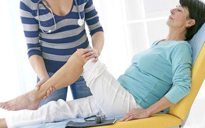 Как жить с артритом: Узнай больше о болезни - ты сам лучший защитник.