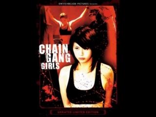 Бандитки в цепях (2007)