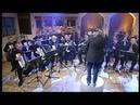 תזמורת הבוסתנאים במחרוזת טנגו ישראלית
