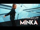 MINKA The Weeknd - The Hills Lil`Fam Day 29 Audition