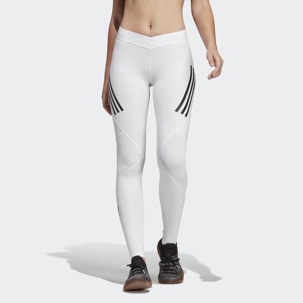 Леггинсы Alphaskin Sport 3-Stripes