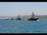 День ВМФ и Города (2010)