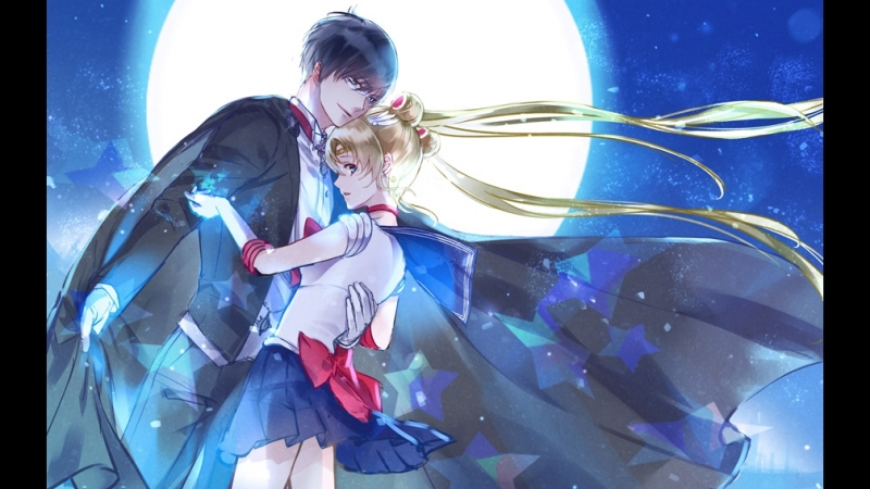 【Sailor Moon】 Missing you ★AMV★