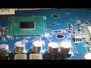 HP 15 r050sr LA A994P замена процессора
