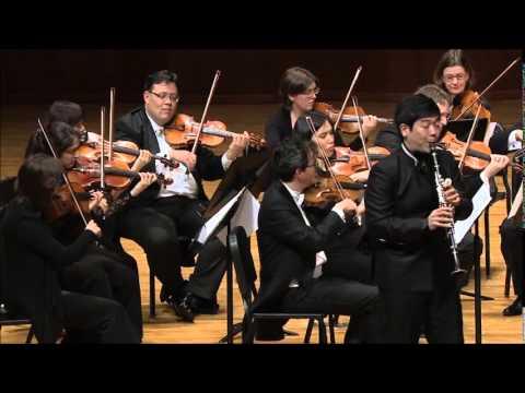 Fantasia di La Traviata G Verdi by Donato Lovreglio Sang Yoon Kim clarinet