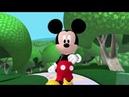 Mickey mouse - A Goofy Fairy Tale - clip -HD