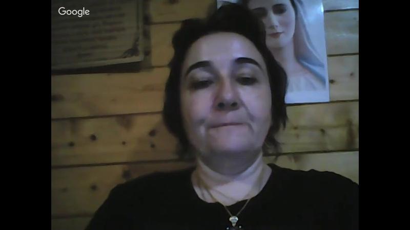 Как перестать конкурировать с другими женщинами за мужчину и за должность (Процессор - Ирина Чайка)