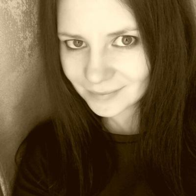 Виктория Аншукова