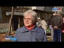 Губернатор ознакомился с ходом ремонта придомовых территорий в Петровске