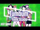 Just Dance 2018 | Tumbum - Yemi Alade | Just Dance 2017 [Mod]