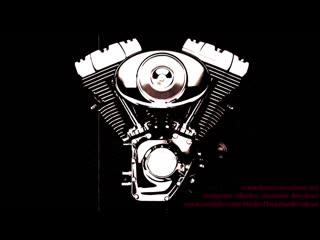 Harley-davidson best custom motorcycle fair in zurich part 1 (swiss moto 2019)