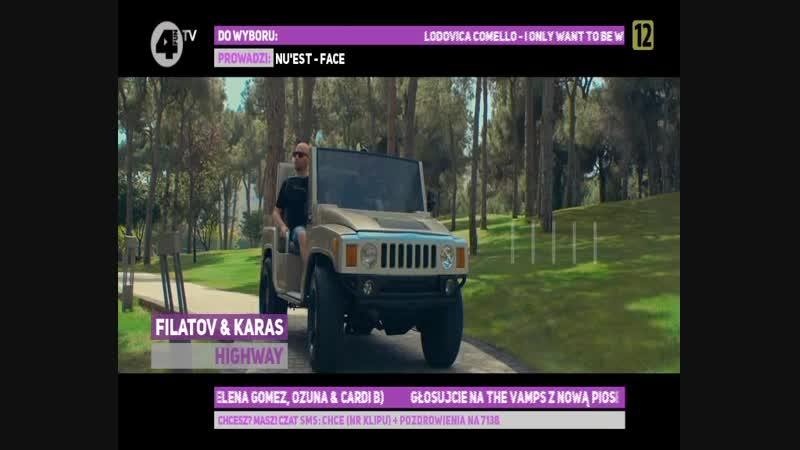 Filatov Karas — Highway (4FUN.TV) Chcesz? Masz!