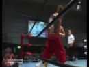 AJPW 02/21/2016 Excite Series ~ Jr. Battle of Glory