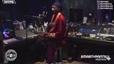 Snoop Dogg рассказывает, как 2Pac столкнулся с Nas в Нью-Йорке