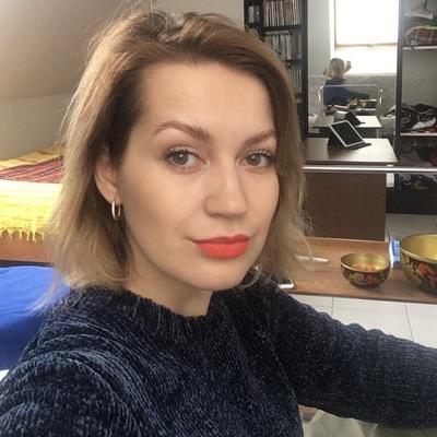 Маргарита Милентьева