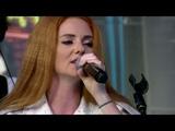 Lena Katina - Косы (#LIVE Авторадио 2018)