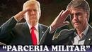 🔴 URGENTE BRASIL FECHA ALIANÇA MILITAR COM EUA E PODE ENTRAR PARA OTAN