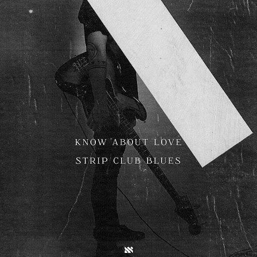 Donny альбом Know About Love / Strip Club Blues