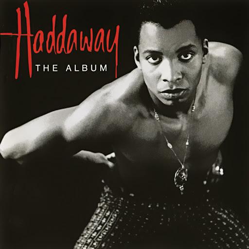 Haddaway альбом The Album