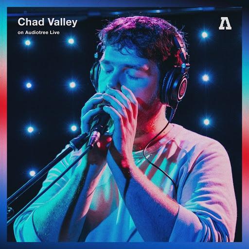 Chad Valley альбом Chad Valley on Audiotree Live