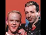 Marc Almond and Jimmy Somerville - I Feel Love Bronski Beat - I Feel Love