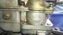 форд гранада карбюратор к89