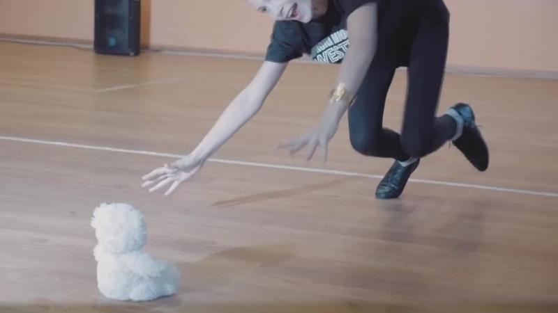 Ознакомительный открытый урок академии мюзикла BэcтЭнд. Обучаем пению, танцевальным движениям, актерской игре.