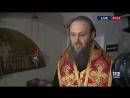 Прихожане захваченых храмов УПЦ собираются в паломничество на Святую землю: для ходы написана уникальная икона