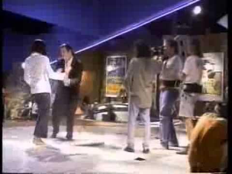 Кино Хауз. Уникальное видео со съемок Pulp Fiction!
