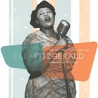 Ella Fitzgerald альбом The Last Decca Years 1949-1954