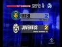 2004-05 (13a - 28-11-2004) INTER-Juventus 2-2 [Zalayeta,Ibrahimovic(R),Vieri,Adriano] Serv Italia1