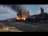 Студзянка - официальный саундтрек World of Tanks
