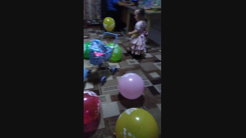Наш второй день рождения