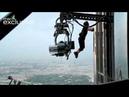 Tom Cruise shows off daredevil Burj Khalifa stunts in new clips
