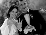 Ulia &amp Nikita wedding