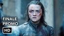 GAME OF THRONES 8x06 Promo [HD] Emilia Clarke, Peter Dinklage, Natalie Dormer, Kit Harington