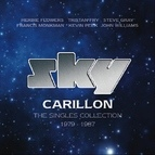 Sky альбом Carillon, The Singles Collection 1979 - 1987