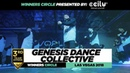 Genesis Dance Collective |3rd Place Team |Winners Circle| World of Dance Las Vegas 2018| WODVEGAS18 |