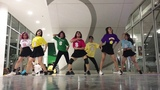 THE ROYAL FAMILY - Nationals 2018 DANCE COVER SHORT VER (SOSAII)