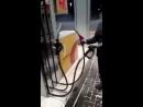 Замерзла солярка