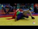 Юные Альметьевские борцы взяли бронзовые медали